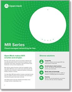 MR Series Datasheet