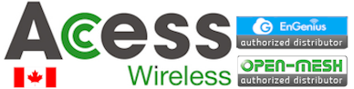 Open-mesh.ca Logo